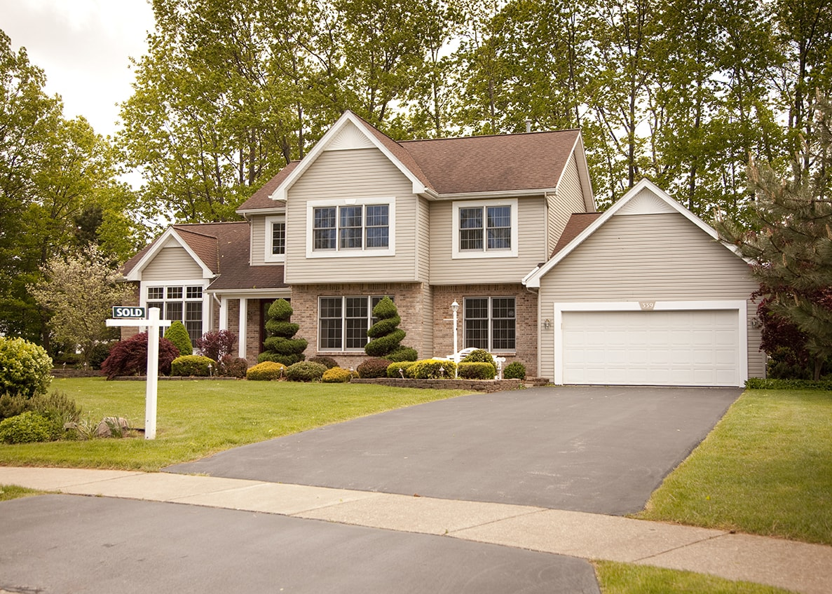 Worcester County Home Prices