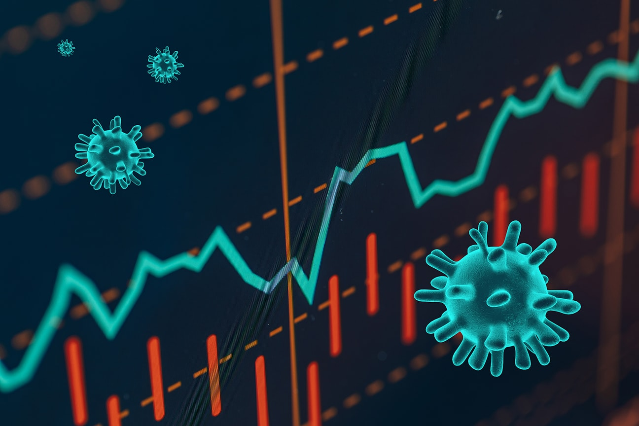 Worcester Economy Coronavirus Recession